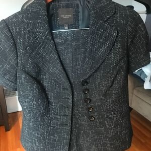 The Limited Jackets & Coats - Short sleeved suit jacket (and pants)